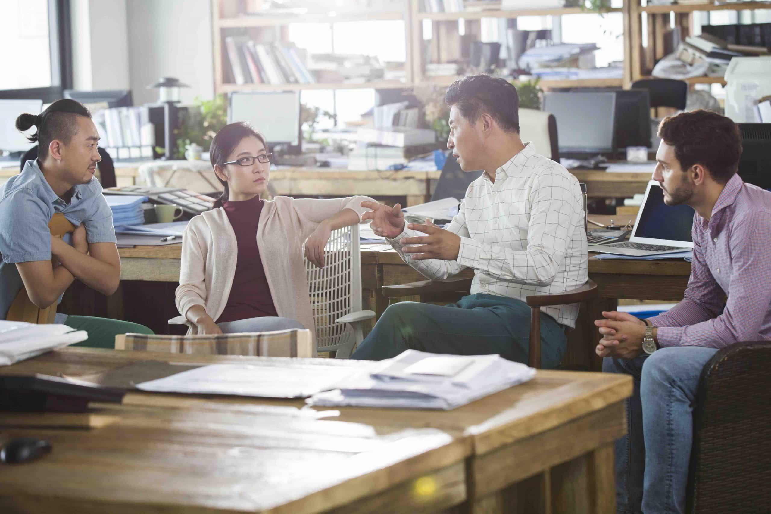 Comment réussir une intégration en entreprise?